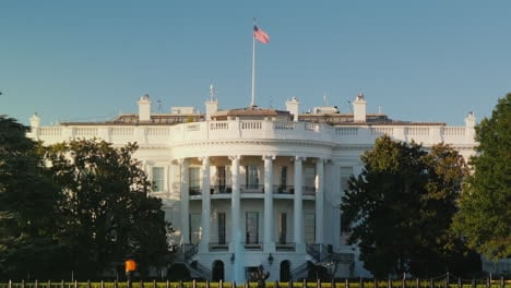 White-House-Building-Washington-DC