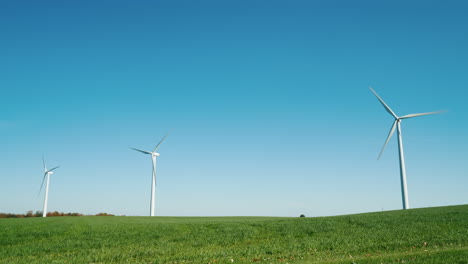 Wind-Turbines-in-Green-Field