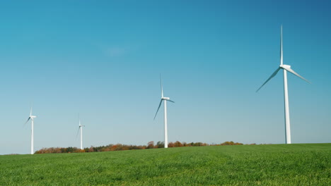 Wind-Turbines-in-Lush-Green-Landscape