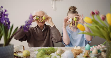 Positive-Senior-Man-And-Woman-Smiling-Loving-Easter-1