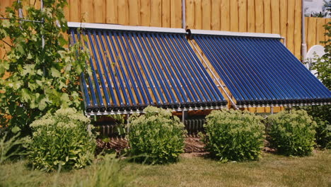 Solar-Collector-For-Pool-Water-Heating