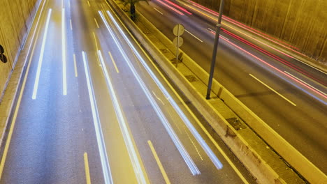 Traffic-Cars-On-The-Motorway-View-From-Above-Gorob-Barcelona-Spain