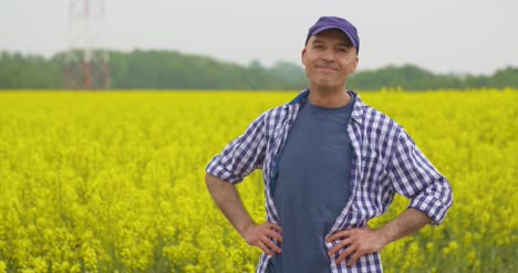 Successful-Farmer-On-Rape-Seed-Field