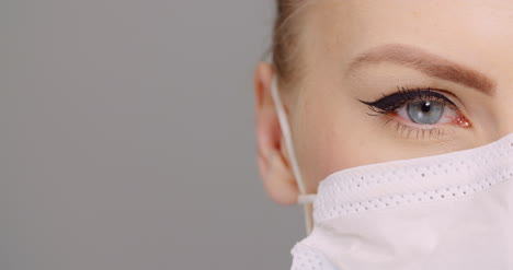 Portrait-Of-Surgeon-Close-Up-Doctor-With-Protective-Mask-Extreme-Close-Up-2