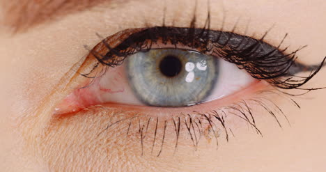 Macro-Shot-Of-Blue-Eye-Opening-Human-Iris-Womans-Eye-2