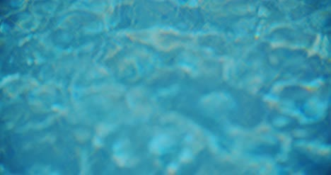 Tranquil-Water-In-Pool