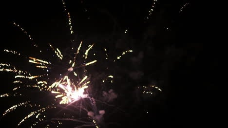 Fireworks-At-The-Beginning-Of-The-New-Year-In-Black-Night-3