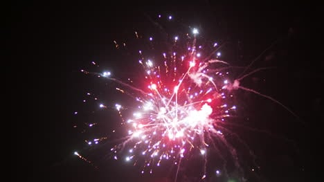 Fireworks-At-The-Beginning-Of-The-New-Year-In-Black-Night-7