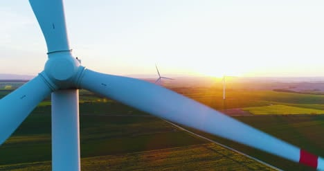 Aerial-View-Of-Windmills-Farm-Power-Energy-Production-5