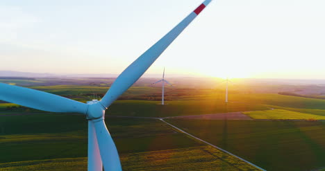 Aerial-View-Of-Windmills-Farm-Power-Energy-Production-6