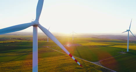 Aerial-View-Of-Windmills-Farm-Power-Energy-Production-9