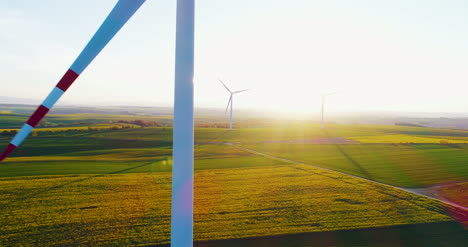Eco-Energy-Windmills-Farm-