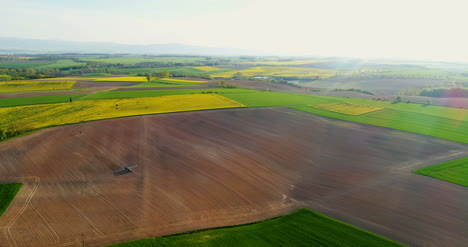 Fields-With-Various-Types-Of-Agriculture-4K-8