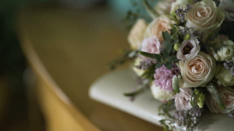 Wedding-Bouquet-Wedding-Preparations