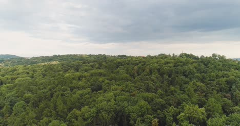Flying-Over-The-Beautiful-Forest-Trees-Landscape-Panorama-43
