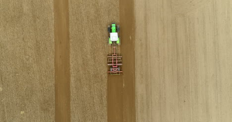 Farmer-Plowing-Agricultural-Field