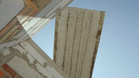 Heavy-Reinforced-Concrete-Panel-Hangs-Over-The-Place-Of-Its-Installation-Dangerous-Shooting-Danger-O