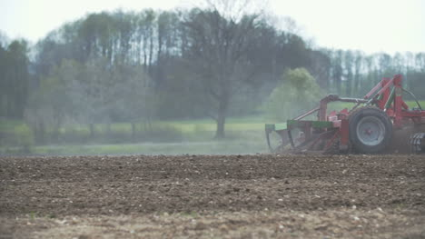 Agriculture-Fresh-Cultivated-Land-