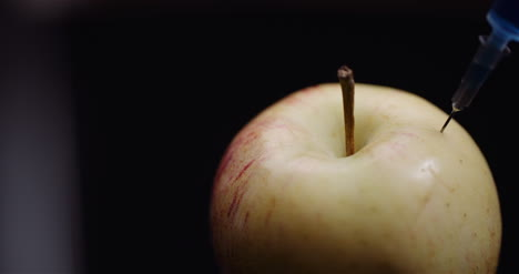 Food-Genetic-Modification-Syringle-Injecting-Liqquid-In-Apple-Gmo-Modification-Concept-3