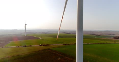 Aerial-View-Of-Windmills-Farm-Power-Energy-Production-15
