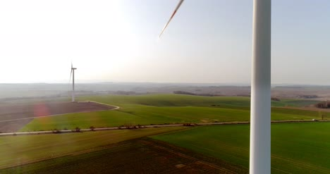 Aerial-View-Of-Windmills-Farm-Power-Energy-Production-20