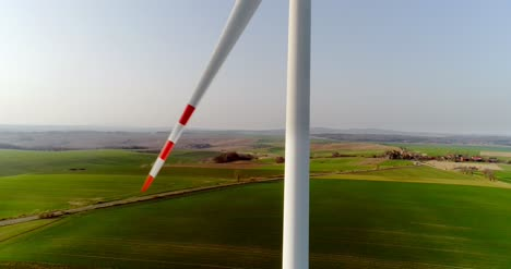 Aerial-View-Of-Windmills-Farm-Power-Energy-Production-27