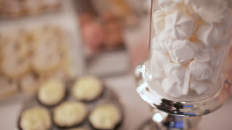 Cute-Candy-Bar-With-Various-Cakes-And-Candies-Wedding-Candybar-1
