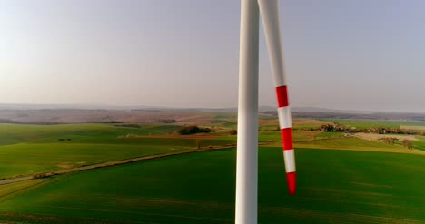 Aerial-View-Of-Windmills-Farm-Power-Energy-Production-36