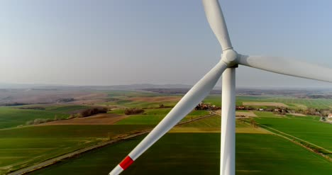 Aerial-View-Of-Windmills-Farm-Power-Energy-Production-37