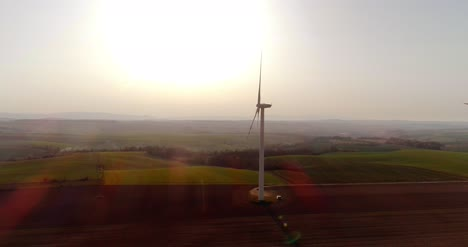 Aerial-View-Of-Windmills-Farm-Power-Energy-Production-43