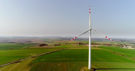 Aerial-View-Of-Windmills-Farm-Power-Energy-Production-46