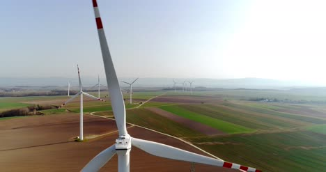 Aerial-View-Of-Windmills-Farm-Power-Energy-Production-48