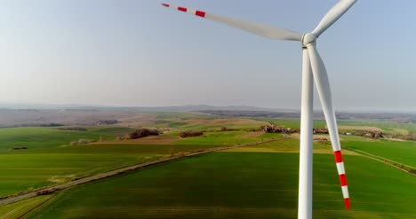 Aerial-View-Of-Windmills-Farm-Power-Energy-Production-49