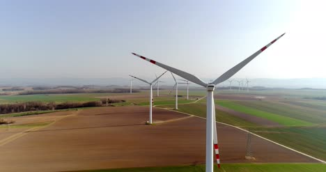 Aerial-View-Of-Windmills-Farm-Power-Energy-Production-50