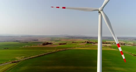 Aerial-View-Of-Windmills-Farm-Power-Energy-Production-51