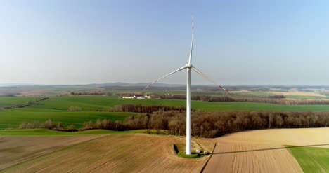 Aerial-View-Of-Windmills-Farm-Power-Energy-Production-54