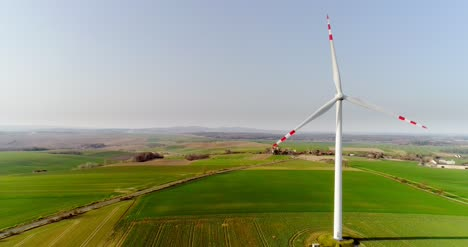 Aerial-View-Of-Windmills-Farm-Power-Energy-Production-55