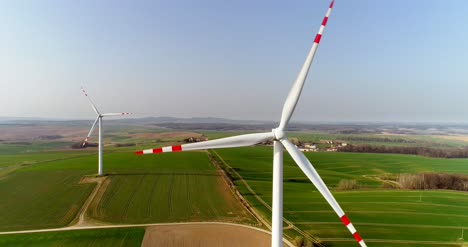 Aerial-View-Of-Windmills-Farm-Power-Energy-Production-58