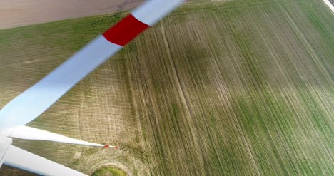 Aerial-View-Of-Windmills-Farm-Power-Energy-Production-60