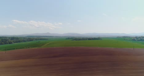 Agriculture-Farm-Aerial-View-Drone-View