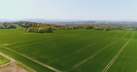 Aerial-View-Of-Agricultural-Field-3