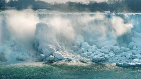 Winter-At-Niagara-Falls-4K-Video-04