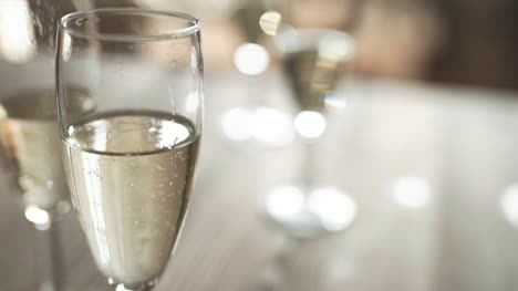 Pouring-Champagne-Into-Glases-Wedding-Reception-3