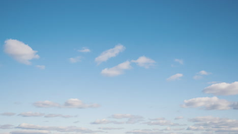 White-Clouds-Floating-In-The-Blue-Sky