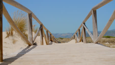 View-on-a-Bridge-on-Sandy-Beach