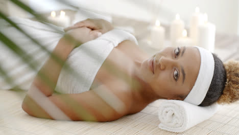Young-Healthy-Girl-Relaxing-In-Spa