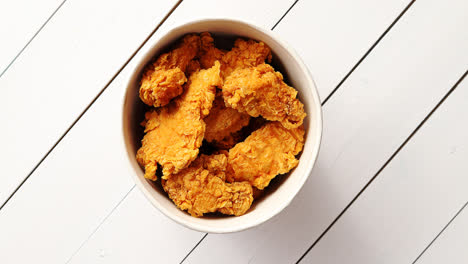 Bucket-of-chicken-wings