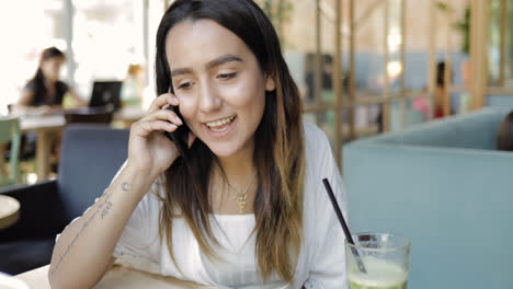 Young-woman-using-mobile-phone