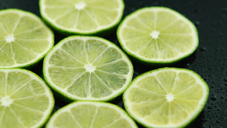 Slices-of-sour-fresh-lime-