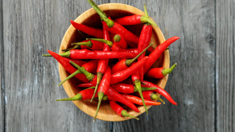Bowl-of-bright-chili-pepper